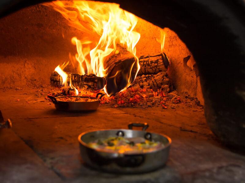 Cuoco   Trattoria italiana