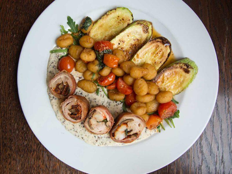 Cuoco | Trattoria italiana